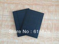 Wholesale 12V solar panel 3 watt 180mmx130mm for automobile/car/vehicle battery charger or 12v lighting battery DIY