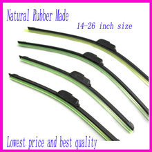 car wiper blade promotion