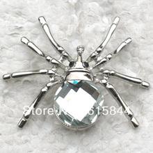 popular glass spider