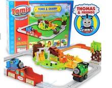 popular thomas plastic train
