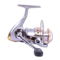 Noachian 30 stainless steel bearing 5 shaft spinning reel fishing reel fish wheel