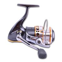 Diamond series full metal 20 5 shaft spinning reel fishing reel fish wheel