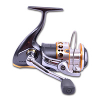 made in china,made for world,Diamond series full metal 30 5 shaft spinning reel fishing reel fish wheel