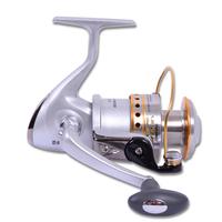 Venus series 40 stainless steel bearing 5 shaft spinning reel fishing reel fish wheel