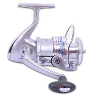 40 series stainless steel bearing 4 shaft spinning reel fishing reel fish wheel