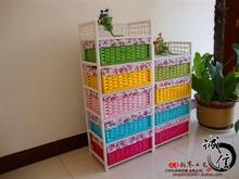 wholesale rattan nightstand
