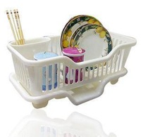 Drain bowl rack dishes storage rack drain cutlery rack cutlery rack shelf dressages