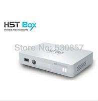 Hot sell 2 PCS/lot Arabic Arab TV IP set top box, satellite receiver IPTV