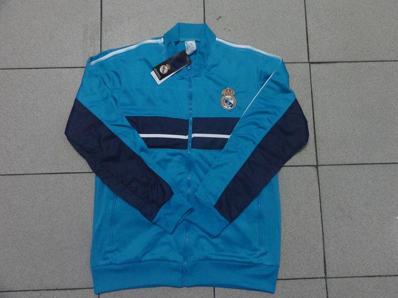Real Madrid Kit 2014 Winter