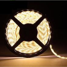 25M/lot 5M 3528 Strip Light 3528 60 LED Strip Light Single RGB Color LED 3528 Strip Light Waterprooof Free Shipping(China (Mainland))