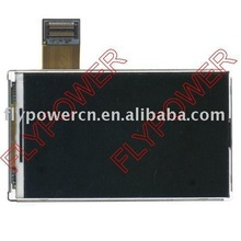 Free shipping for mobile phone parts, display / LCD for Samsung M8800