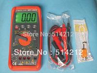 Top quality Electric Handheld Tester Meter MST-2800B Intelligent Automotive digital multimeter