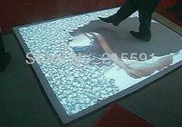 free shipping Magic wall projection/interactive wall, Interactive Projection for advertising, event, display, wedding