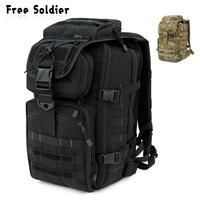 Outdoor x7 tactical laptop backpack travel bag hiking bag camping bag