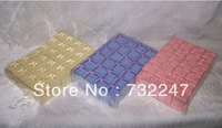 100pcs pcs mixed colors bottom price jewelry rings paper boxes gift package ring box wholesale