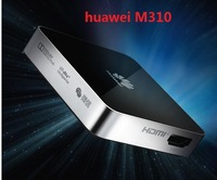 Original Huawei MediaQ M310 Smart TV Set Top Box with HiSilicon K3V2 Quad-core CPU and Bluetooth Remote Control 2.4G/5G Wifi