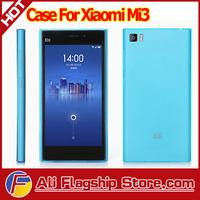 In Stock!! High Quality 100% Original Case for Xiaomi M3 MI3, Mi3 xiaomi phone case 4colors,HK free shipping