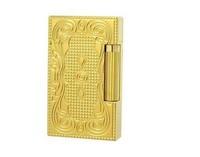 ST Dupont Gatsby Lighter Gold