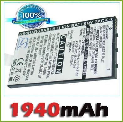 PDA/Pocket PC Battery for HP iPAQ 900 910 910c 912 912c 914 914c free shipping(China (Mainland))