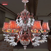 Fashion pendant light resin modern vintage rustic fashion brief bedroom lamps d2