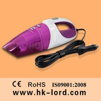 High-end Strong Suction Wet and Dry  Vacuum Cleaner Cars