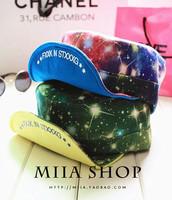 Multicolour HARAJUKU hat flat military hat baseball cap