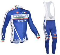 1 Set High Quality Best Selling 2013 CLB226 Cycling Jersey+Bib Pant Set/Bicycle Wear/Bike Jackets/Cycle Clothes+Free Shipping