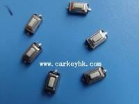 Wholesale and retail 6*3MM car keys Tactile Push Button tact switch button  100pcs/lot