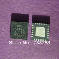 TI  TPS51461  51461   3.3V/5V Input, 6A, D-CAP+ Mode Synchronous Step-down Integrated FETs Converter (Rev. B)