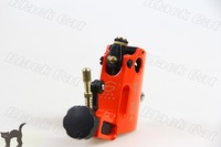 perfect! 1new style Noverty Top High Quality profssional stigma tattoo machine free shipping