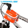 2013 Newest Bicycle front tube bag candy color saddle bag mountain bike/Fixed gear bag