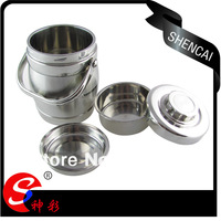 Stainless steel food container, lunch box, keeping warm 1600ml
