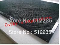30*20cm aluminum honeycomb table honeycomb platform  laser machine  parts special honeycomb fabric cutting machine platform