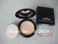 New style Studio Fix powder plus foundation 15g nc, 2pcs/lot!