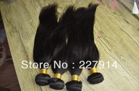 Queen hair products brazilian straight 100% human virgin hair 6pcs lot Grade 5A unprocessed hair cheap weave bundles beauty hai