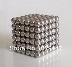 Free shipping 5mm Neocube magnet ball, amazing neocube ball
