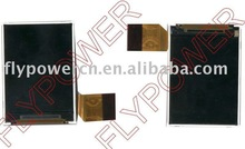 Free shipping for mobile phone parts, LCD Screen, LCD Display, Original LCD for LG KM380
