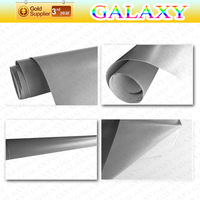 Matte Gray Car Vinyl Wrap Film Sticker With Air Free Bubbles 152x3000cm High Quality By Fedex