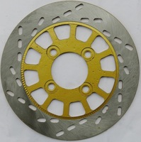Motor RV 190 disc brake disc rotor brake block