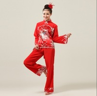 Modern yangko dance clothes dance clothes stage clothes dance clothes