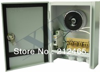 Powder supply  Out-voltage AC 24V, Output Curent 5A, Waterproof Wall Hanging