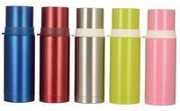 same color cap-body stainless steel  bottle-500ml