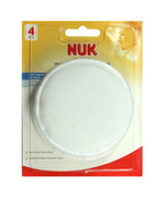 Nuk breast pad nuk washable breast pad