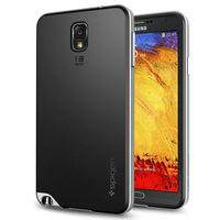 100pcs/lot Newest SGP SPIGEN Neo Hybrid Case for Samsung Galaxy Note III N9000 Retail Package Free shipping DHL Wholesale