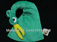 Free shipping 1PCS Legend of Zelda Link Hat Hats Cosplay Plush Birds Cap 38CM*30CM Retail & Wholesale