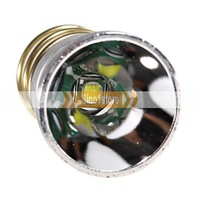 Free shipping.Hight Bright Cree T6 5 Mode LED Drop-in Module Lamp (4.2V,26.5mm)---IM2326R97