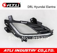 Original type Replacement waterproof Daytime Running  Light  LED DRL for Hyundai Elantra 2010