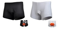 2 Style New hot!2013 Cycling Underwears / Men's Bike Briefs / Bicycle Underpants with Pad !Free Shipping!