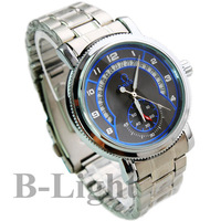 BMM891 Fashion Business Mechanical watches Men's watches High quality Precision steel watches