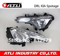 Original type Replacement waterproof Daytime Running  Light  LED DRL for KIA Sportage 2011